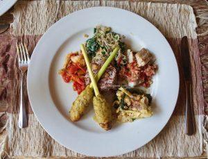 Ką valgyti Balio saloje