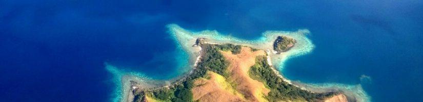 Kelionė į Fidžį