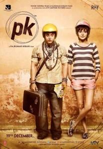 """Movie """"PK"""""""