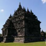 Plasoan temple