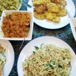 Food in Annapurna
