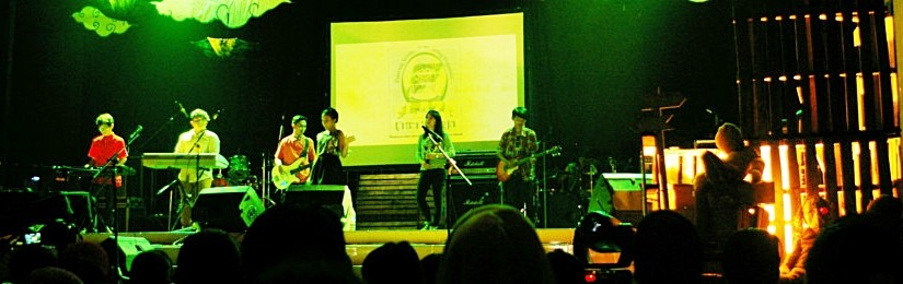Indonesian concert