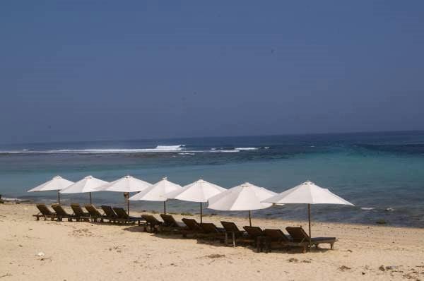Pandawa beach