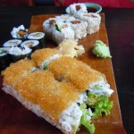 Ryoshi food