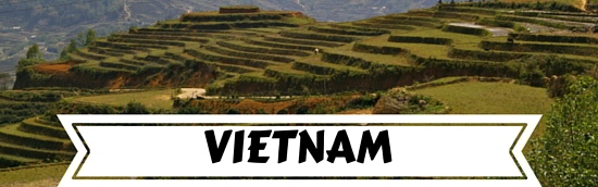 Destinations Vietnam
