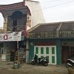 Ketapang port hostel