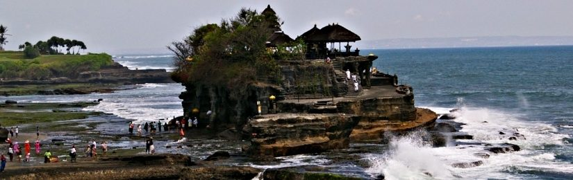 How to spend 5 days in Bali