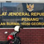 How to get Indonesian visa in Penang