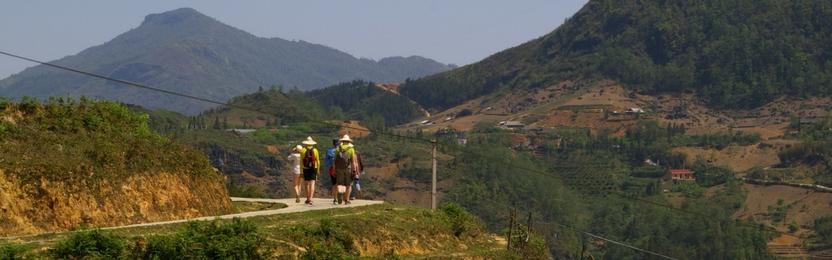 Vietnam visa on arrival – easier way to enter Vietnam