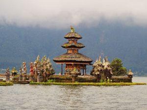 Kelione i Bali - zymiausios vietos