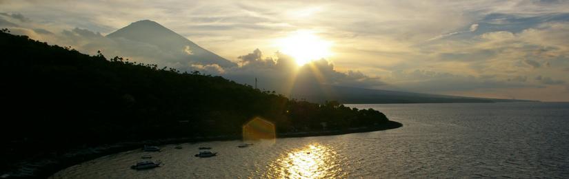 Kaip ugnikalnio Agung situacija parodė, kad svarbu dalintis (neigiama) informacija atsakingai