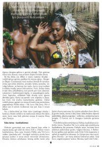 Fidžis keliauk žurnalas