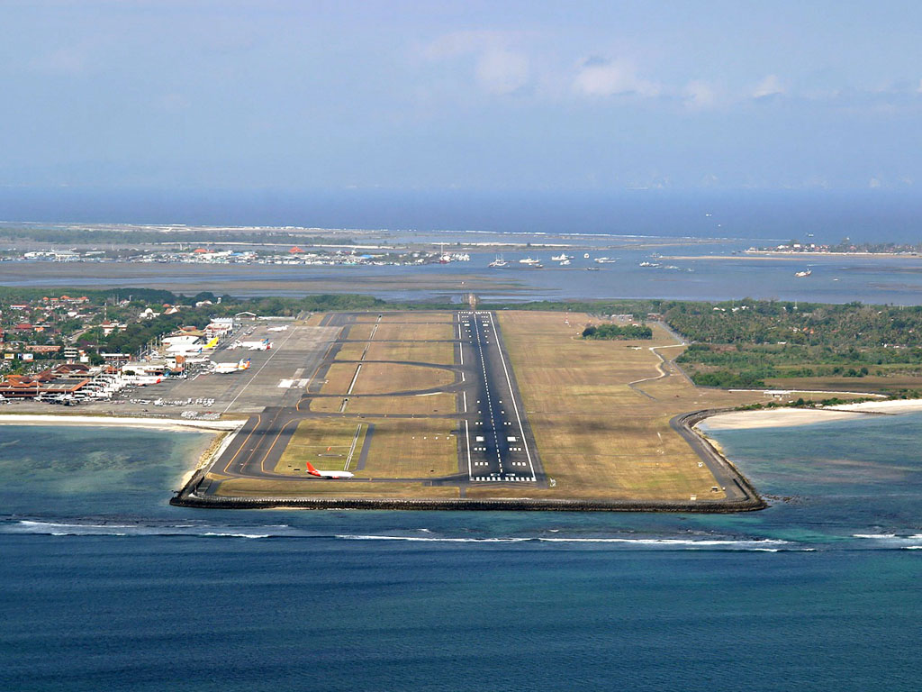 Balio oro uostas