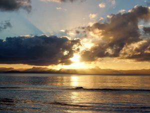 Fidžio saulėlydis