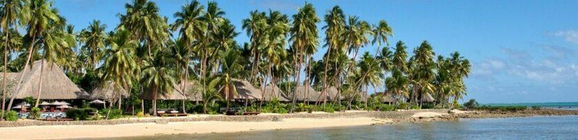 Laukinis Fidžis – lietuvių neatrasta egzotinė šalis