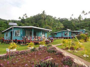 Kaimas Fidžyje