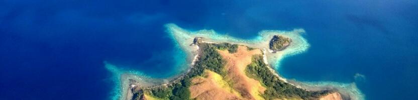 Kelionė į Fidžį – patarimai, kaip susiplanuoti atostogas