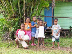 Fidžis - egzotinės kelionės