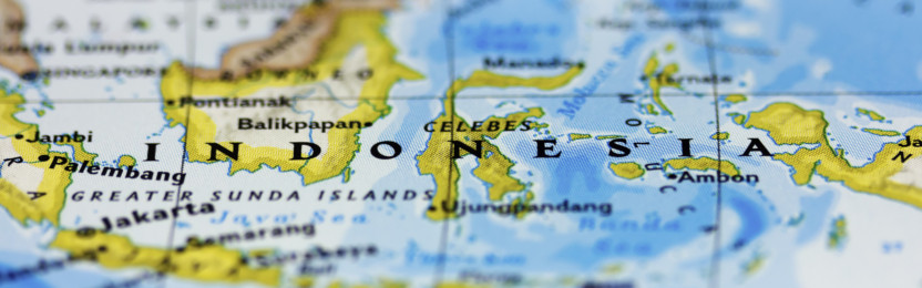 Interesting facts about Indonesia