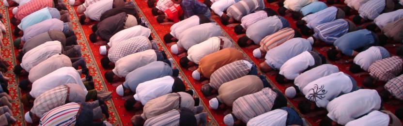 Ramadhan and Lebaran in Indonesia