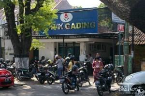 Clinic in Yogyakarta