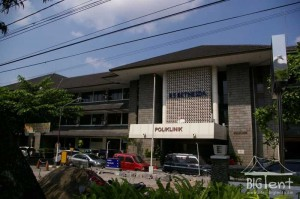 Health institutions in Yogyakarta