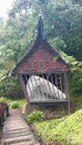 Minangkabau style