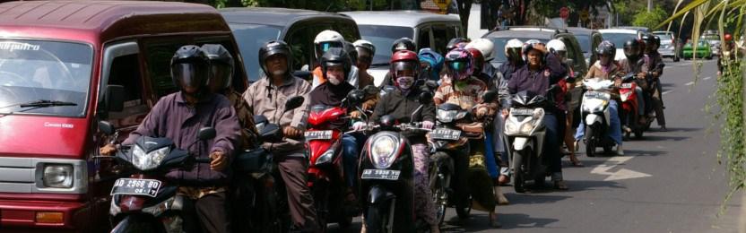 Indonesian people lifestyle