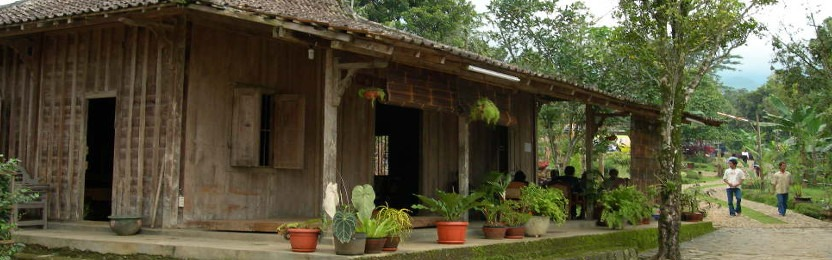 How to find a place to live in Indonesia