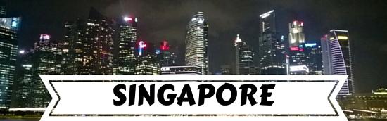 Destinations Singapore