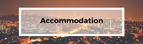 Travel resources accommodation