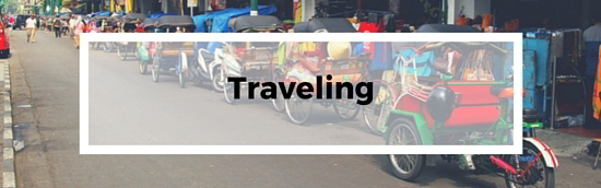 Travel resources traveling