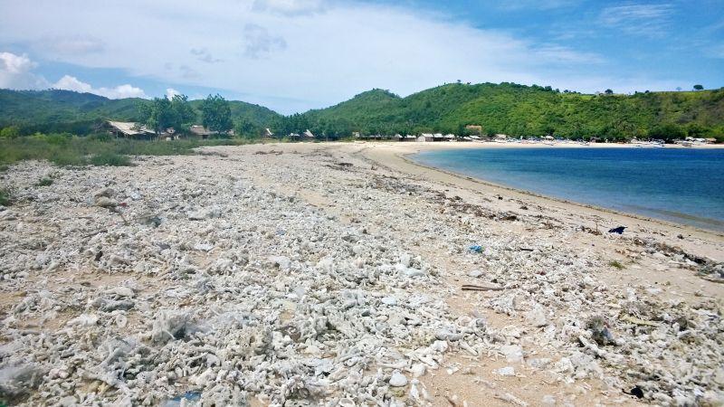 Lombok places - BangkoBangko