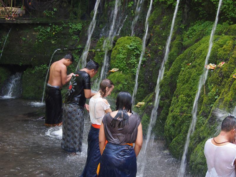 Bali ceremonies