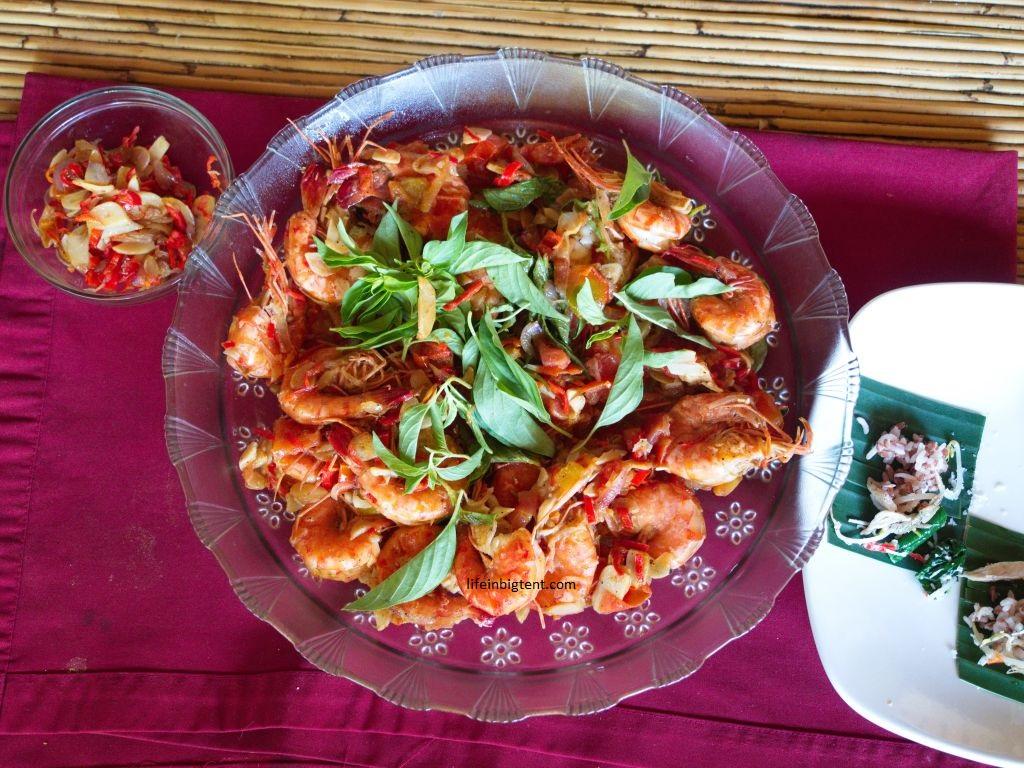 Maisto gaminimo pamokos Balio saloje