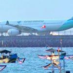 Kaip keliauti iš Balio oro uosto