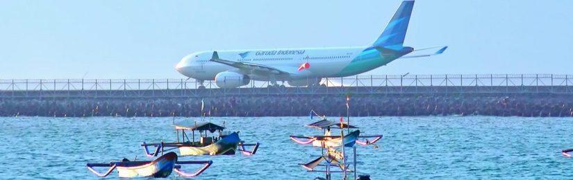 Kaip atvykti / išvykti iš Balio oro uosto
